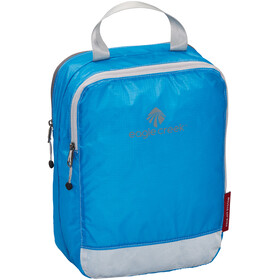 Eagle Creek Pack-It Specter Clean Dirty Half Cube brilliant blue